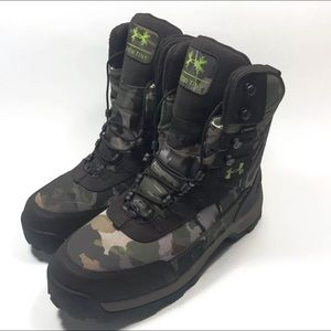 Under Armour UA Brow Tine 800g HuntingHiking Boots